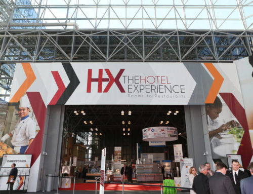 HX 2017: Hotel Experience Event Preview