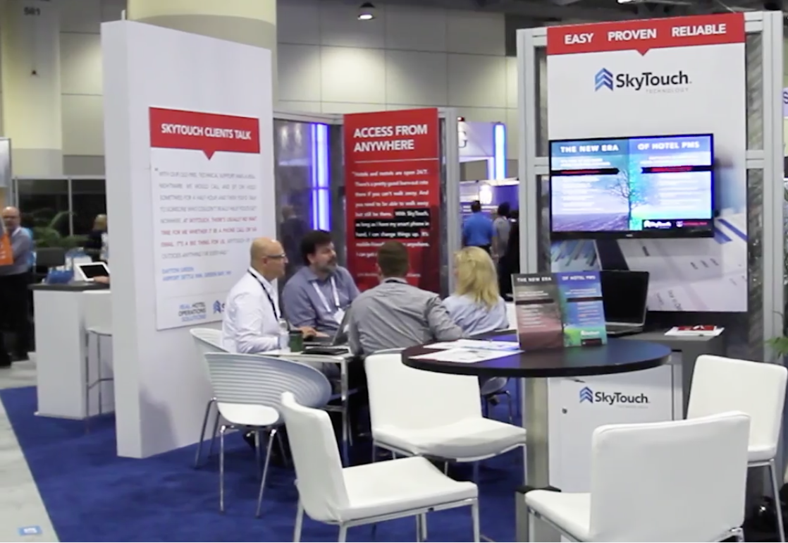 HITEC 2018: Your Guide to the Houston Convention - SkyTouch