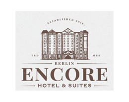 Berline Encore Hotel & Suites