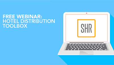 Hotel Distribution Toolbox Webinar